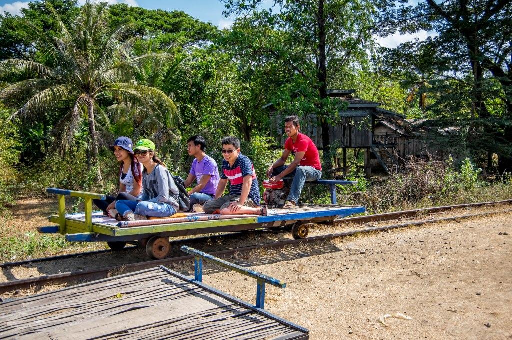 bamboo passengers