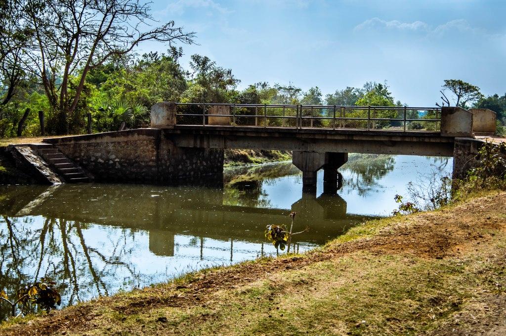 Dam Bridge