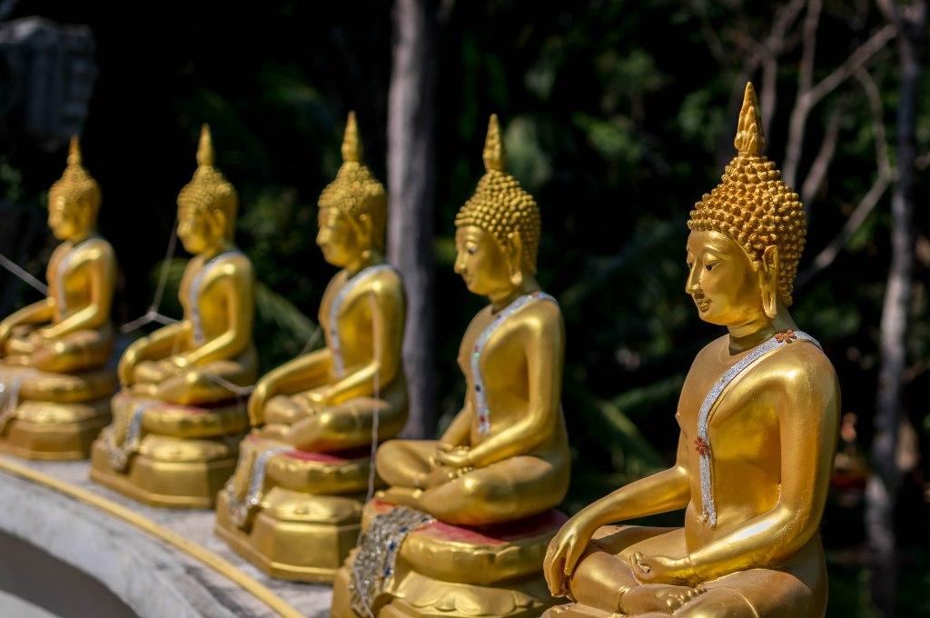 Budda Small