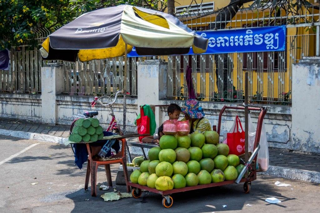 street vendor-1