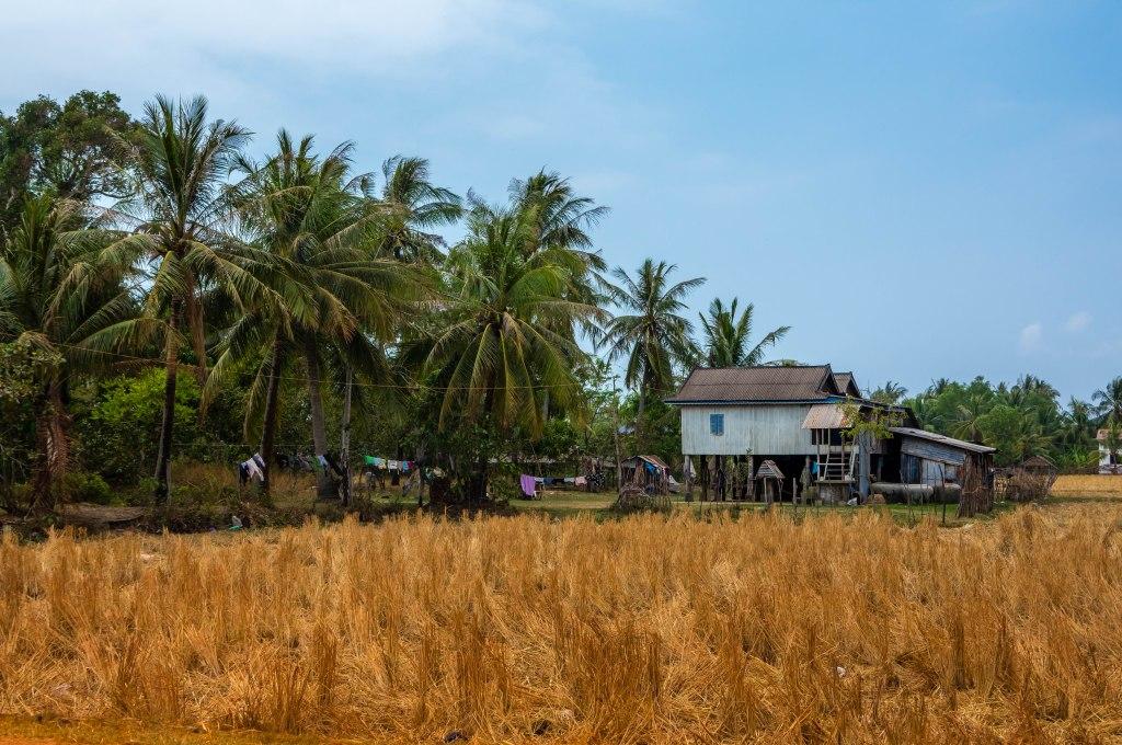 khmer dwelling